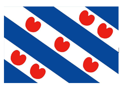 diverse Friese Gemeenten